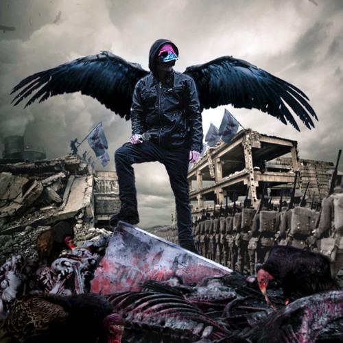 Vulture - BloodBath Ballet