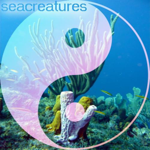 Seacreatures (フランキー·のため)