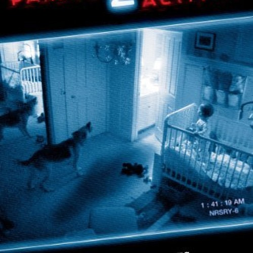 PARANORMAL ACTIVITY PT.2