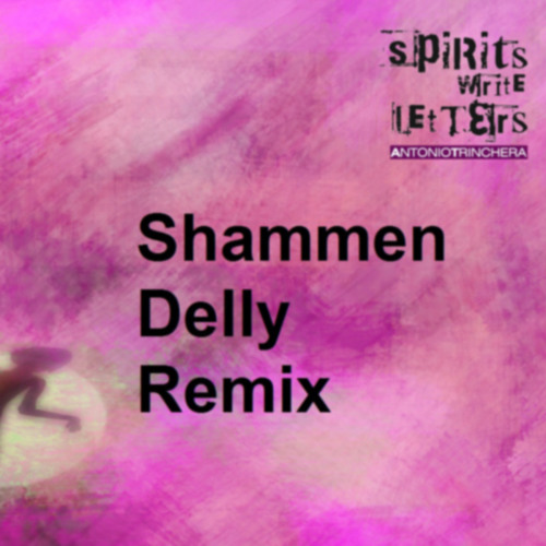 Antonio Trinchera - Yes or Not (Shammen Delly Rmx)
