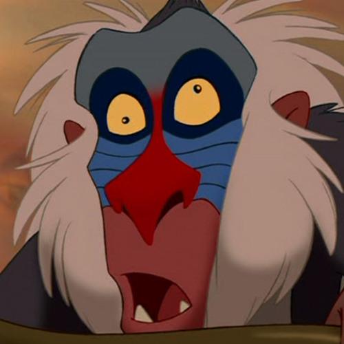 Bad medicine monkey