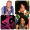 Mzanzi With Jess Austin - Lerato Molaba - Lady Ming DJ - DJ Lunga