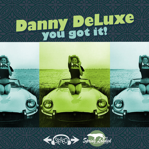 Danny Massure Edits - You Got It