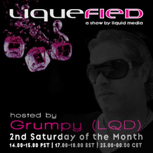 Grumpy - Liquefied 051 [Dec 14, 2013] on Proton Radio