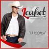 TA RODADA - LOUBERT PART. CONRADO E ALEXANDRO REGGAETON - DJ FABIO PR