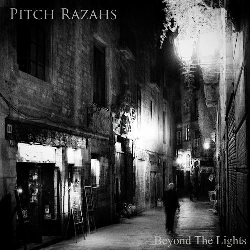 Pitch Razahs - Memories Can Hurt