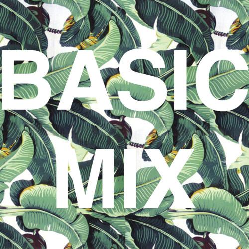 Basic Mix