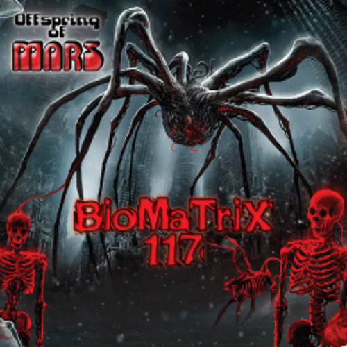 Contest Winner - Biomatrix One-One-Seven by Offspring Of Mars