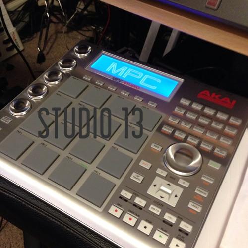 Straight MPC Studio Beat