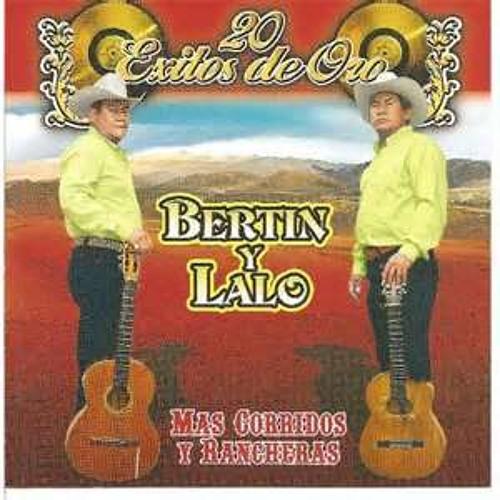 Bertin Y Lalo MIX 2Tone