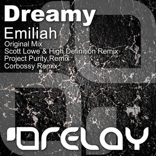 Dreamy - Emilah (Corbossy Remix) [Relay]