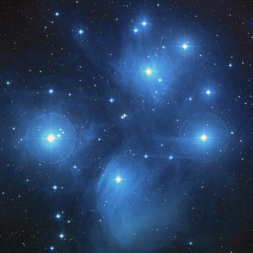 Songlines Pleiades