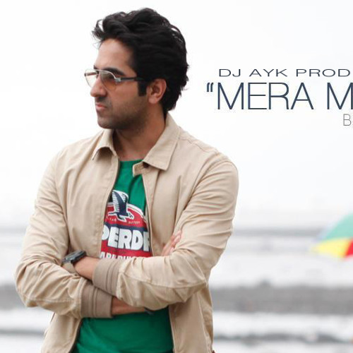 MERA MANN (TRANCE MIX) - DJ AYK [MINI MIX] ||FREE DOWNLOAD|| [NAUTANKI SAALA]