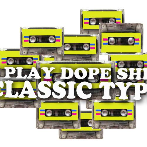 WNBi RADIO x THENEWFACEOFSOUND SHOW #9 I PLAY DOPE SHIT CLASSIC.TYPE