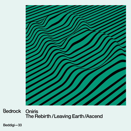 Oniris - Leaving Earth [Bedrock Records]