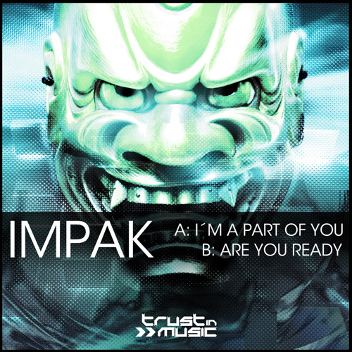 Are You Ready by Impak