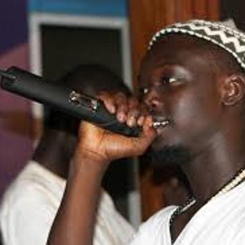Nnan Kamma - Manding Morry