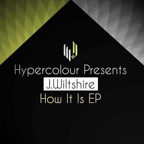 How It Is (128kbps) [Hypercolour]