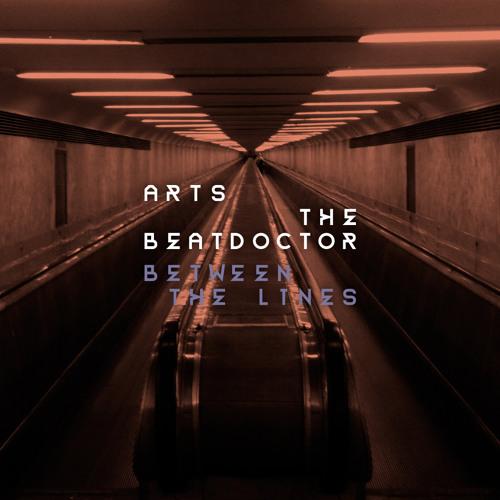 Arts The Beatdoctor - Between The Lines