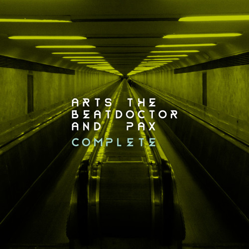 Arts The Beatdoctor & PAX - Complete