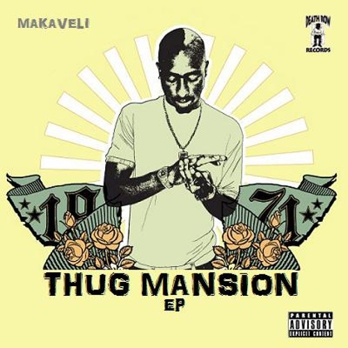 2Pac - Thugz Mansion (Original Version)