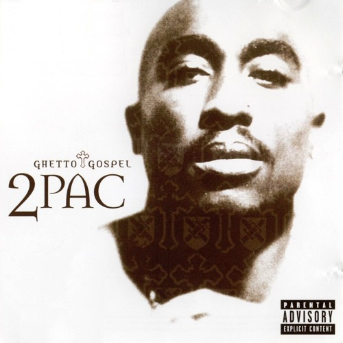 2Pac - Ghetto Gospel (Unreleased Original Version)