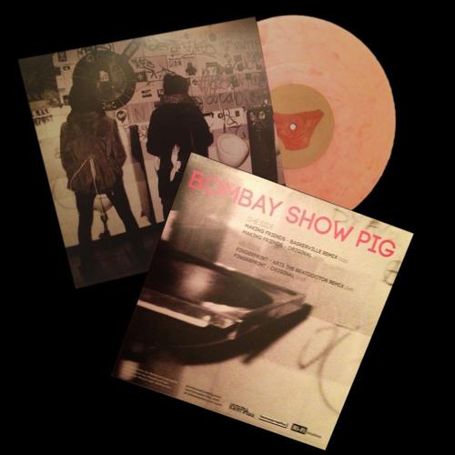 Bombay Show Pig - Fingerprint (Arts The Beatdoctor remix)