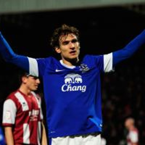 Exclusive – Neville Southall: Everton fans must get behind misfiring Nikica Jelavic