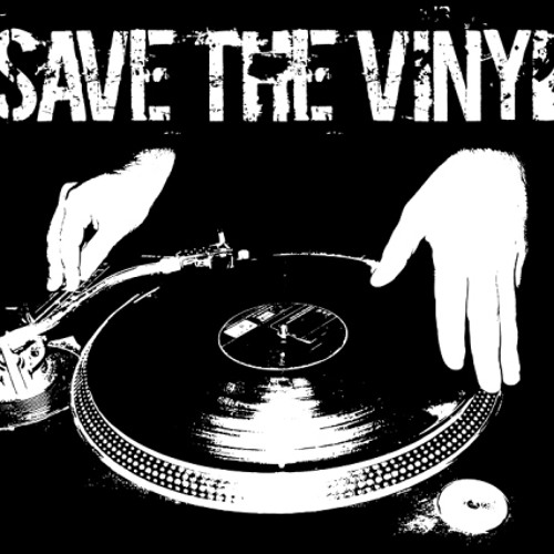 """Stereophonie Save the Vinyl Mix """"Promo"""""""