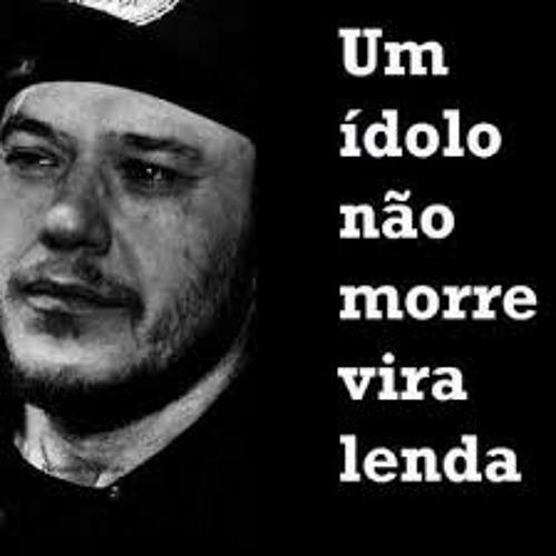 CHARLIE BROW JR - SENHOR DO TEMPO - VERSÃO HOMENAGEM . BY CARLOS DJ 98 BPM