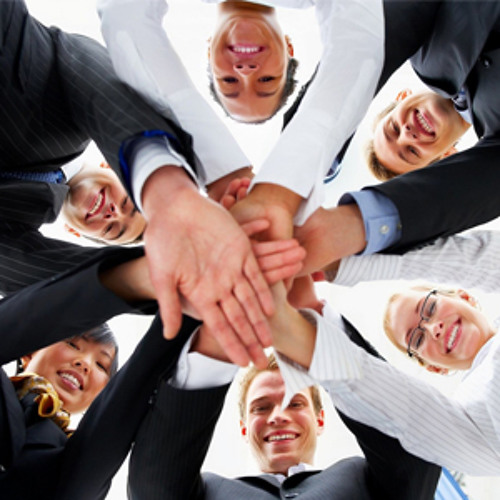 Team Building Ident 02
