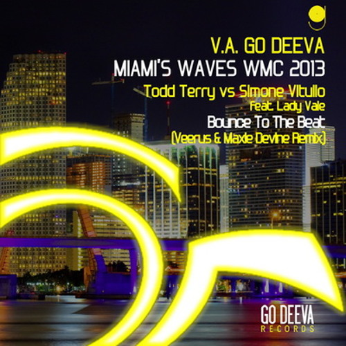 [Preview] Todd Terry vs Simone Vitullo - Bounce To The Beat (Veerus & Maxie Devine Remix)