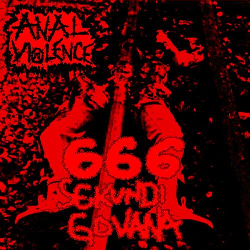 666 Sekundi Govana EP