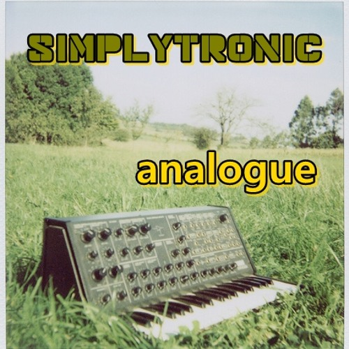Simplytronic - Analogue synthese II
