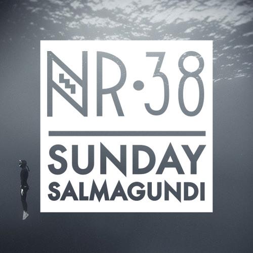 Sunday Salmagundi Nr. 38 - Mixed by Handbandits