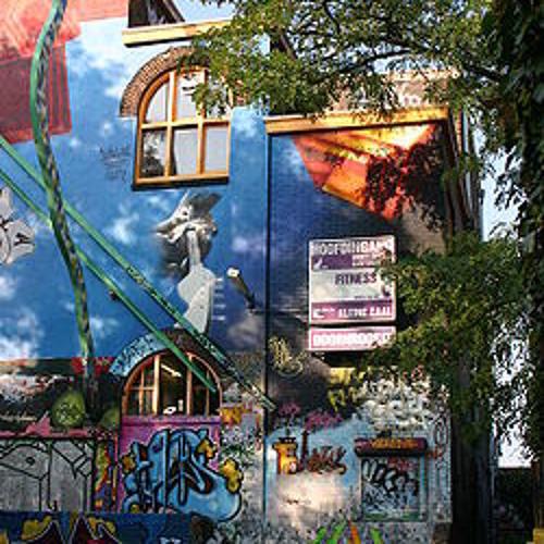 ROD @ Doornroosje, Nijmegen (9-3-2013)