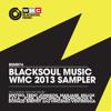 Millok - I'm Trippin (Cut Preview) WMC 2013 Sampler BLACKSOUL Music