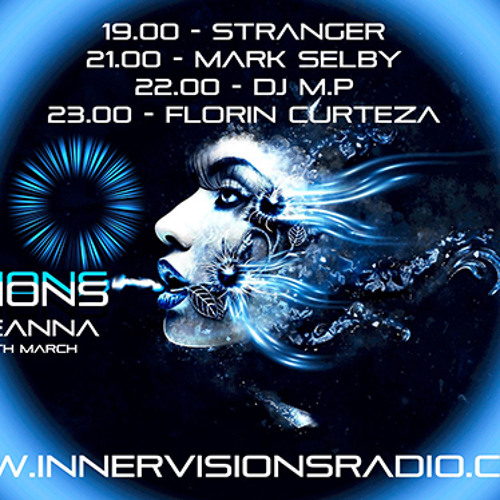 Emotions Guest Mix On Innervisions Radio (09-03-13)