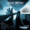 IFMD024 - Umut Akman - Dark Republic EP (Insomniafm Digital) Mar 01, 2013