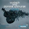 IFMD025 - Voytech & Dominik Chmurski - Violins EP (Insomniafm Digital) Mar 15, 2013