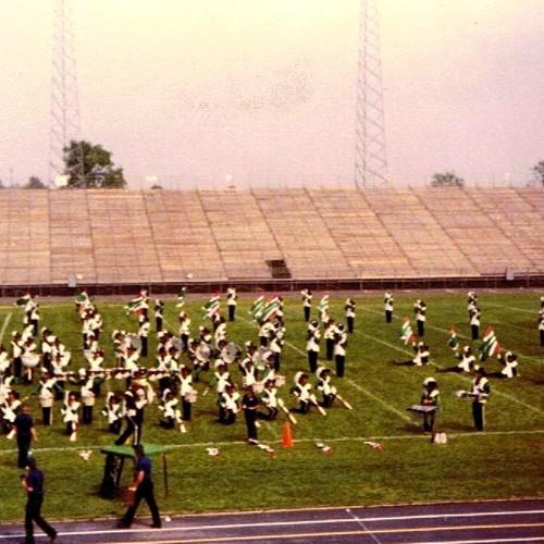 Cavaliers 1978 DCI North