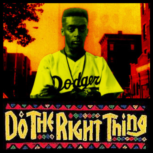 Do The Right Thing (a Ra joint)