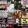 2013.04.26[FRI] Musical Multi Personality.Vol.2.