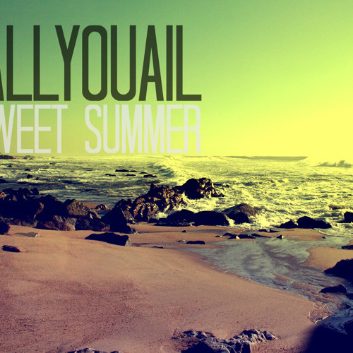 Wally Ouail - Sweet Summer [Comercial Session]
