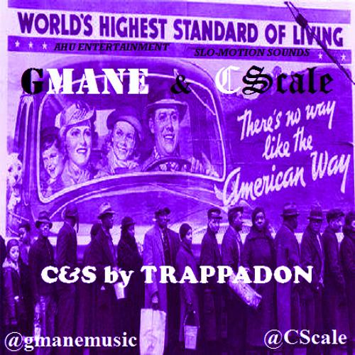 03- GMANE - Counterfeit (prod C. Scale) [C&S by Trappadon]