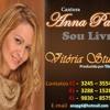 Musica e Spot da Cantora Anna Paula - Quando Ele Opera
