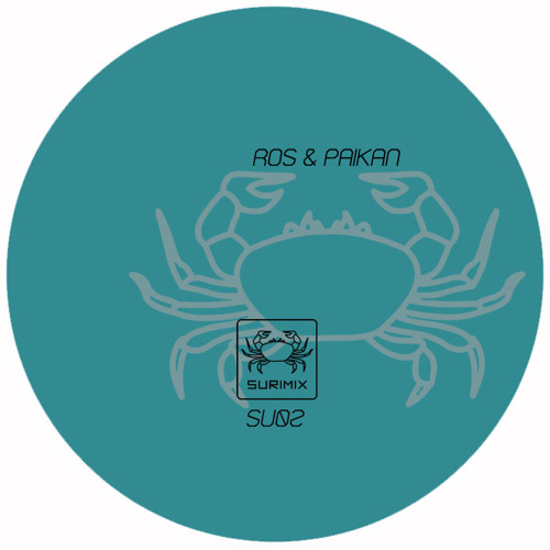Ros & Païkan/The Force-Apache-Kailash (Track Cut) AVAILABLE !