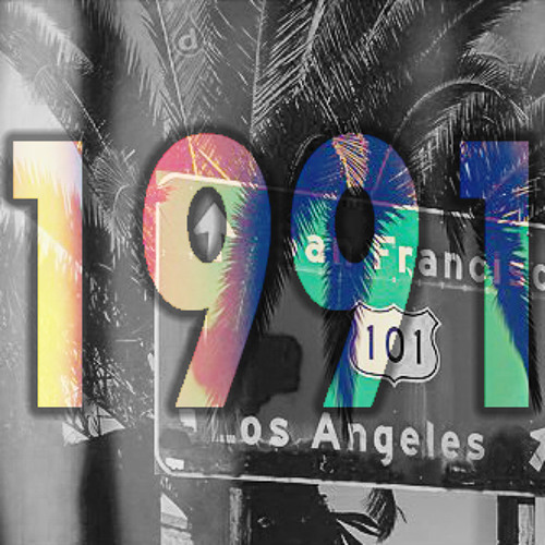 1991 (Prod By: J.R. Beats) (Free DL)