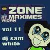 ZONE @ MAXIMES VOL 11 - DJ SAM WHITE - JAN 1999 - FREE DOWNLOAD