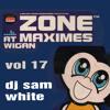 ZONE @ MAXIMES VOL 17 - DJ SAM WHITE / WIZARD MC - JUNE 1999 - FREE DOWNLOAD